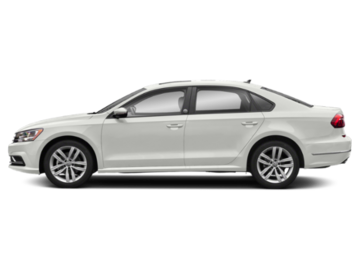 Build and price your 2019 Volkswagen Passat