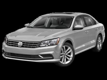 Comparing the 2019 Volkswagen Passat vs Buick Regal