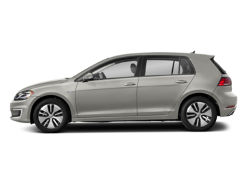 Build and price your 2017 Volkswagen e-Golf