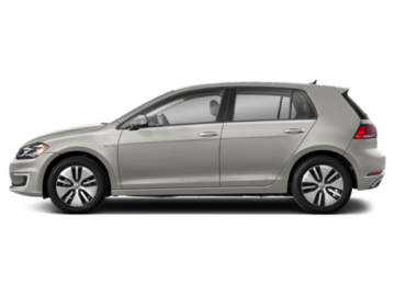 Build and price your 2018 Volkswagen e-Golf