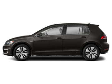 Build and price your 2019 Volkswagen e-Golf