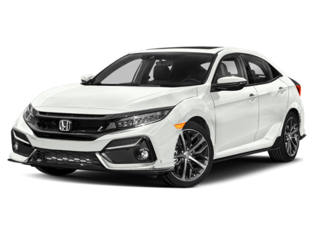 2020 Honda Civic Hatchback HB TOURING