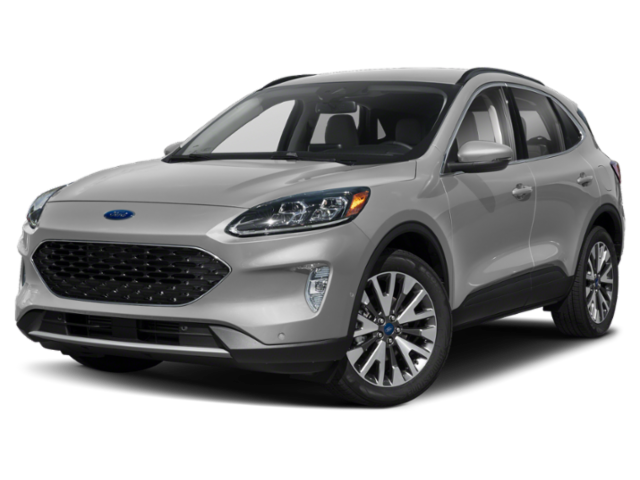 2020 Ford Escape Hybrid