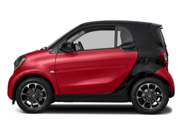 Build and price your 2017 smart fortwo