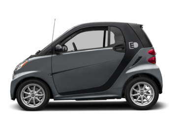 2016 smart fortwo electric drive