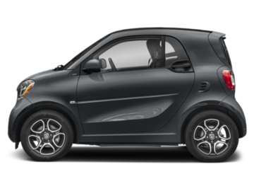 Build and price your 2018 smart fortwo electric drive