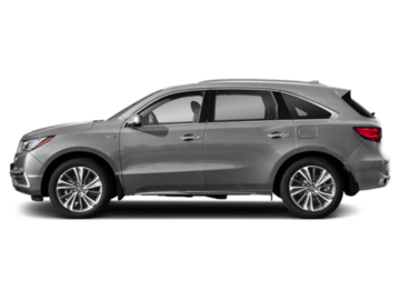 Configurateur & Prix de Acura MDX Hybride 2019