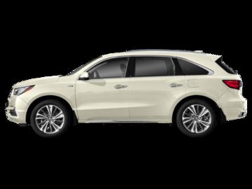 Acura MDX Hybrid  2019