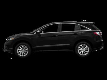 Configurateur & Prix de Acura RDX 2016