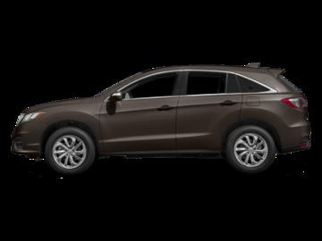 Configurateur & Prix de Acura RDX 2017