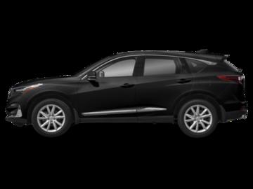 Configurateur & Prix de Acura RDX 2019