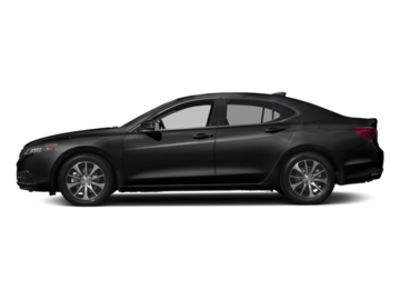 Configurateur & Prix de Acura TLX 2017
