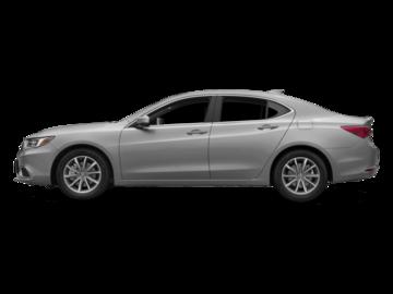 Configurateur & Prix de Acura TLX 2018