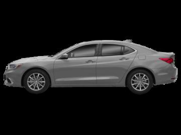 Configurateur & Prix de Acura TLX 2019