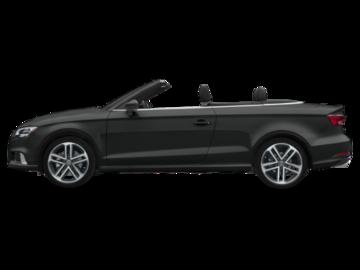 Configurateur & Prix de Audi A3 cabriolet 2018