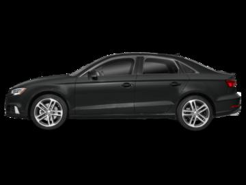 Configurateur & Prix de Audi A3 berline 2019