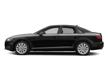 Configurateur & Prix de Audi berline A4 2018