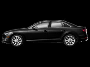 Configurateur & Prix de Audi berline A4 2019