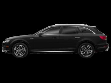 Configurateur & Prix de Audi A4 allroad 2018