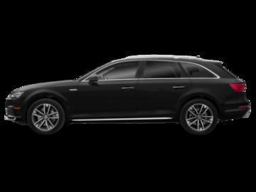 Configurateur & Prix de Audi A4 allroad 2019