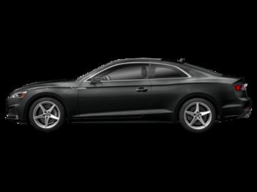 Configurateur & Prix de Audi A5 coupé 2019