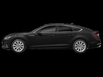 Configurateur & Prix de Audi A5 Sportback 2018
