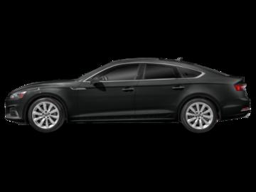 Configurateur & Prix de Audi A5 Sportback 2019