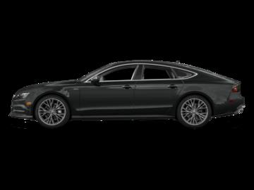 Configurateur & Prix de Audi A7 Sportback 2018