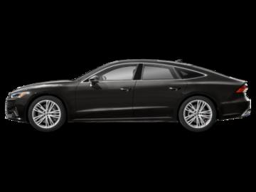 Configurateur & Prix de Audi A7 Sportback 2019