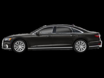 Configurateur & Prix de Audi A8 L 2019