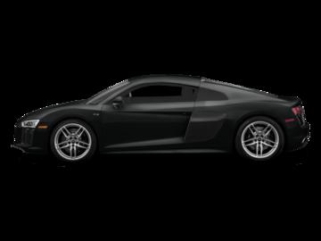 Configurateur & Prix de Audi R8 coupé 2018
