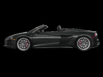 Configurateur & Prix de Audi R8 Spyder 2018