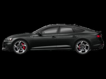 Configurateur & Prix de Audi RS 5 Sportback 2019