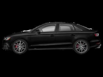 Configurateur & Prix de Audi S3 berline 2018