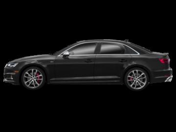 Configurateur & Prix de Audi S4 berline 2018