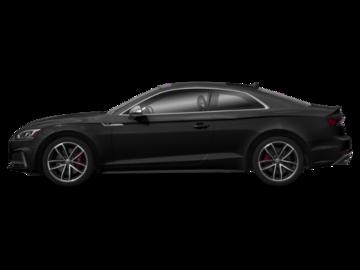 Configurateur & Prix de Audi S5 coupé 2018