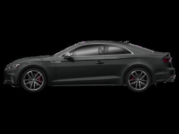 Configurateur & Prix de Audi S5 coupé 2019