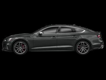 Configurateur & Prix de Audi S5 Sportback 2018