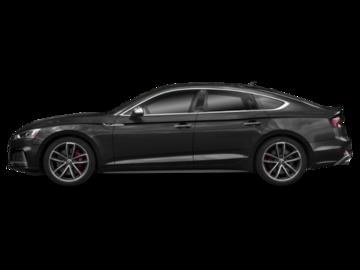 Configurateur & Prix de Audi S5 Sportback 2019