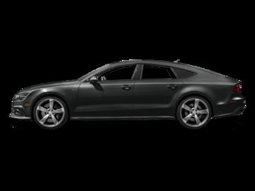 Configurateur & Prix de Audi S7 Sportback 2018