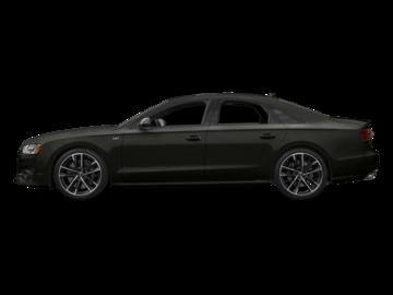 Configurateur & Prix de Audi S8 plus 2018