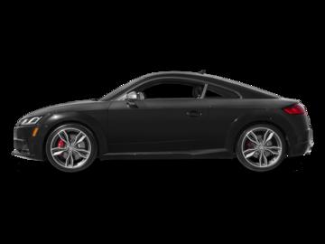 Configurateur & Prix de Audi TTS Coupé 2018
