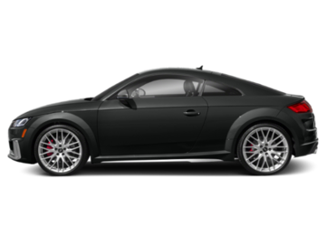 Configurateur & Prix de Audi TTS Coupé 2019