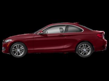 BMW 230i xDrive  2019