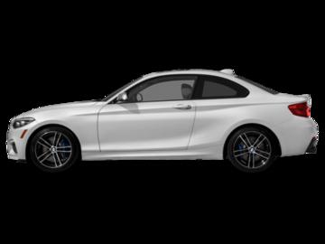 BMW M240i  2019
