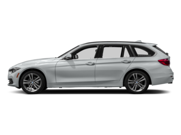 BMW 328d xDrive  2018