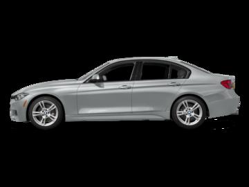 BMW 340i  2018