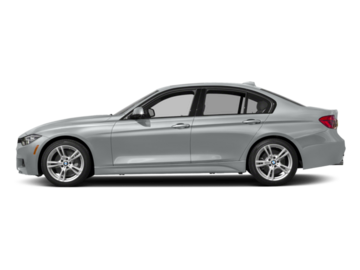 BMW 340i xDrive  2018