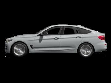 BMW 3 Series Gran Turismo  2017