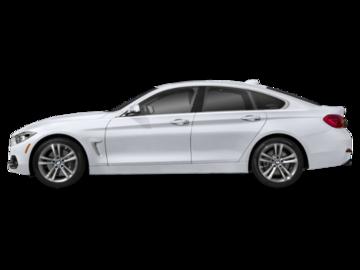 BMW 440i xDrive  2019